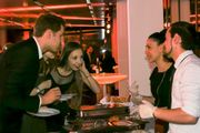 BBQ-Grill mehr EventCatering PartyService Wien