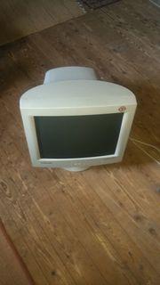 PC Bildschirm Monitor