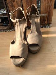Schuhe - High Heels - nagelneu