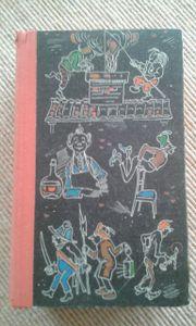 Kinderbücher Wilhelm Busch