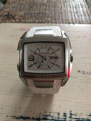 DIESEL Uhr Weiß DZ-4247