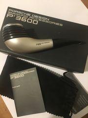 Neue Porsche Design Pfeife Model