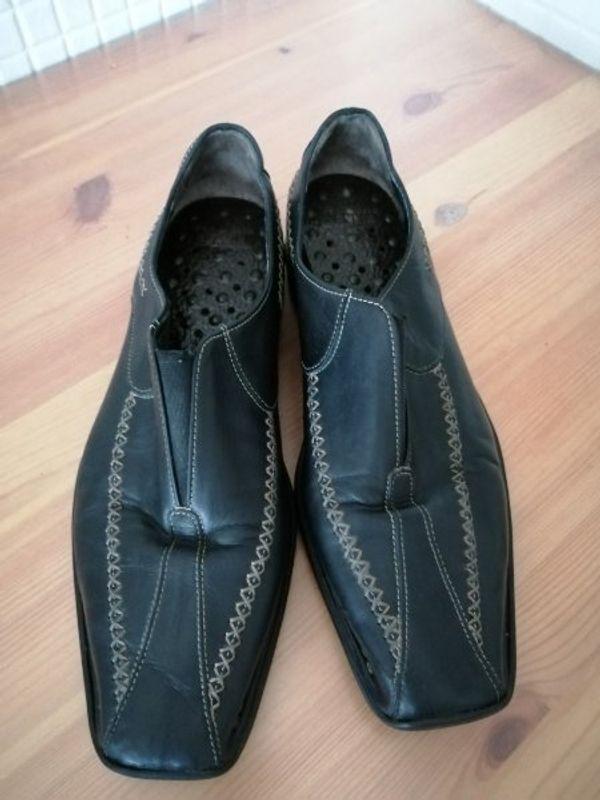 Schuhe & Stiefel für Damen Größe 42 gebraucht kaufen